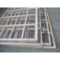 Рамки решет для сепаратора БИС-100, БЛС-12, БЛС-150 деревянные буковые