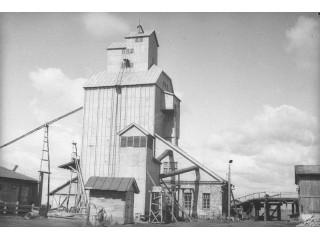 Элеватор 1938 год.