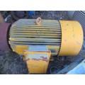 электродвигатель 160 киловатт 1480 оборотов в мин. Асинхронный. Бывший в употреблении.