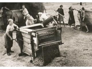 очистка семян1929г.