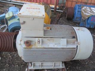 Купить электродвигатель 250 киловатт 1500 оборотов в мин. Б.У.