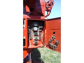Электооборудование ОВС-25