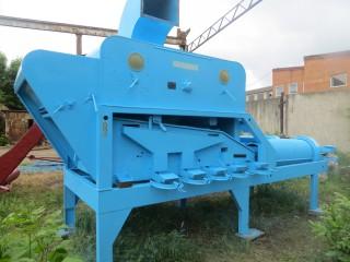 Производство щеток для Петкус -Гигант.