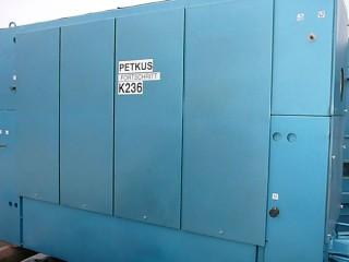 Триерный блок К-236