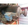 электродвигатель 22 киловатта 1480 оборотов в мин. Асинхронный. Бывший в употреблении.