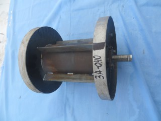 Катушка триммера ЗА 03.040А. Зерномета ЗМ-60.