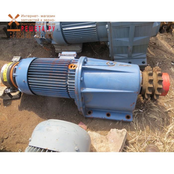Двигатель с редуктором для транспортера дтп транспортер
