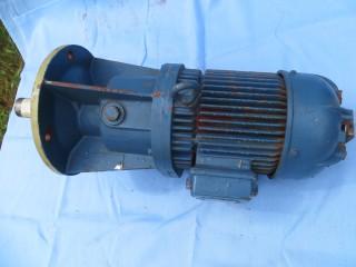 Фланцевый мотор-редуктор  купить Ставрополь.