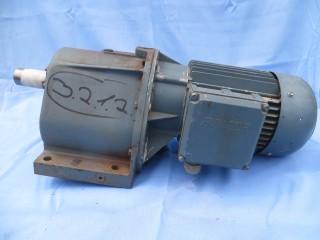 Купить мотор-редуктор 3.0 кВт  Калмыкия.