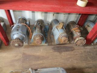 Продажа моторов- редукторов в Крыму